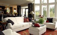 Small Living Room Decorating Ideas  3 Design Ideas