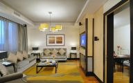 Small Living Room Design  2 Designs
