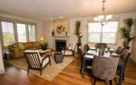 Small Livingroom Diningroom  10 Home Ideas