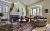 Stylish Living Rooms  21 Arrangement