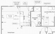 Basement Layout 16 Home Ideas