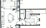 Basement Layout 19 Architecture