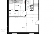 Basement Layout 4 Renovation Ideas