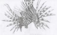 Basement Pencil Sketch 6 Picture