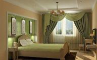 Bedroom Curtain 12 Design Ideas