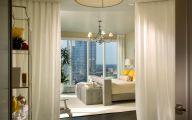 Bedroom Curtain 20 Inspiring Design