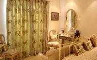 Bedroom Curtain 3 Arrangement