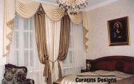 Bedroom Curtain 33 Arrangement