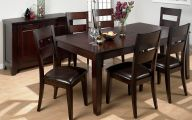 Dining Room Set  17 Arrangement
