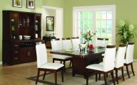 Dining Room Set  18 Arrangement