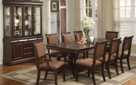 Dining Room Set  24 Picture