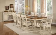 Dining Room Set  30 Inspiring Design