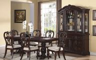Dining Room Set  32 Architecture