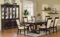 Dining Room Set  5 Architecture