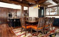 Dining Room Showcase 12 Decoration Idea