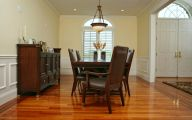 Dining Room Showcase 40 Design Ideas