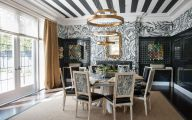 Dining Room Showcase 42 Ideas
