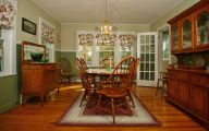 Dining Room Showcase 45 Renovation Ideas