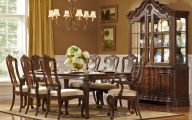 Dining Rooms Sets 4 Arrangement