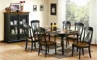 Dining Rooms Sets 6 Decoration Inspiration