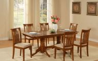 Dining Rooms Sets 7 Designs