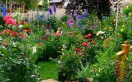 Garden Flowers 21 Renovation Ideas