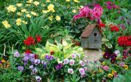 Garden Flowers 25 Designs