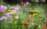 Garden Flowers 30 Arrangement