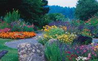 Garden Flowers 5 Arrangement