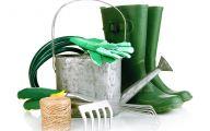 Garden Tools 13 Decoration Idea