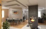 Interior Decoration 4 Designs