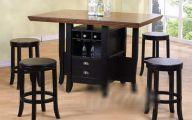 Kitchen Table 23 Arrangement