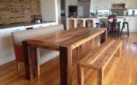Kitchen Table 25 Decor Ideas