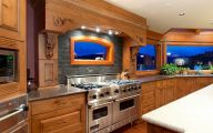 Kitchen Wood Curving 31 Designs