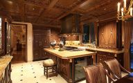 Kitchen Wood Curving 4 Decor Ideas