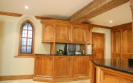 Kitchen Wood Curving 9 Renovation Ideas