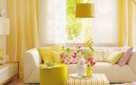 Living Room Curtain 19 Inspiring Design
