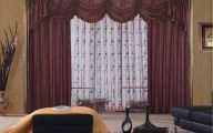 Living Room Curtain 23 Decoration Idea