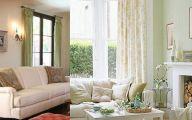 Living Room Curtain 26 Arrangement