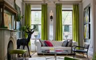 Living Room Curtain 29 Decoration Idea