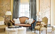 Living Room Curtain 32 Design Ideas