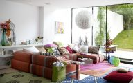 Living Room Pillow 29 Design Ideas