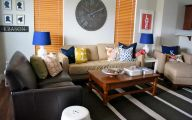 Living Room Pillow 6 Architecture