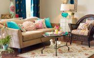 Living Room Pillow 8 Decoration Idea