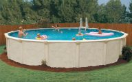 Swimming Pool Accessories 4 Designs