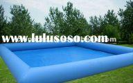 Swimming Pool Accessories 5 Arrangement