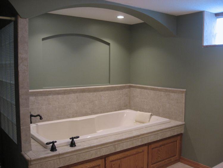 Basement Bathroom Design 14 Decoration Idea