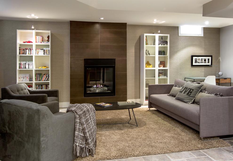 Basement Wallpaper Ideas 1 Decoration Inspiration