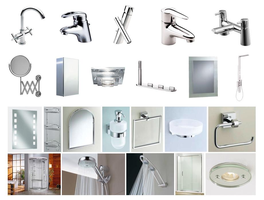Bathroom accessories 37 renovation ideas Best place to buy bathroom fixtures