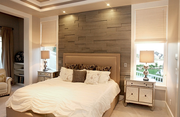 Fabulous Bedroom Wallpaper Accent Wall Ideas With Wallpaper Accent Wall  Ideas Part 39